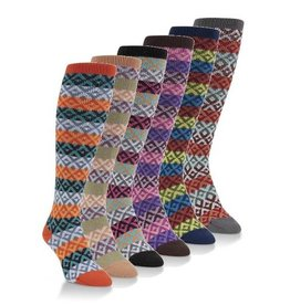 Women's Gallery 2 Knee High Socks
