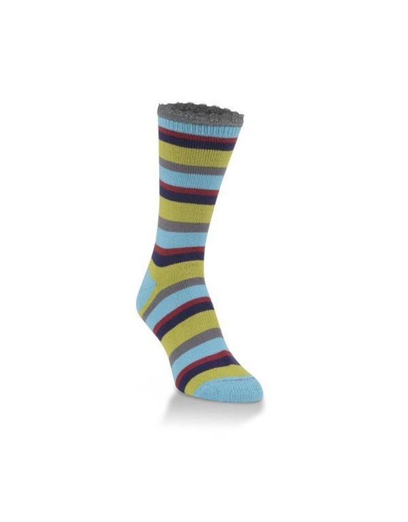 Women's Jazz Crew Socks - Worlds Softest