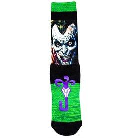 DC Joker Sublimated Panel Crew