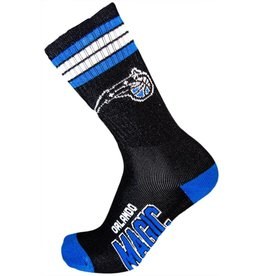 NBA Orlando Magic Socks With Stripes