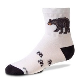 For Bare Feet Childrens Walking Bear 3/$24
