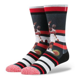 NBA Mens Dikembe Mutombo Socks