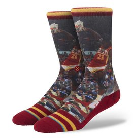 NBA Men's Dominique Wilkins Socks