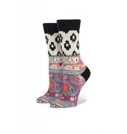 Stance Women's Back East Socks