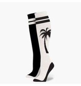 Stance Women's Mini Palm Socks