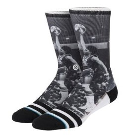 NBA Men's Julius Erving Socks