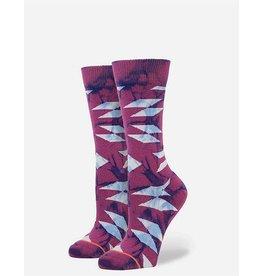 Stance Women's Tribal Trip Socks