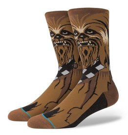 Star Wars Chewbacca Socks