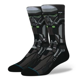 Star Wars Deathtrooper Socks