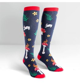 Sock it to Me SITM Women's Wonderland Socks