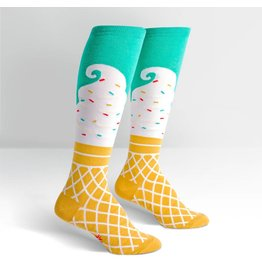 Sock it to Me SITM Women's Ice Cream Dream Socks