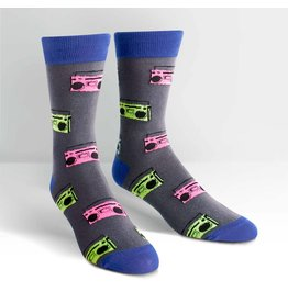 Sock it to Me SITM Men's Pump It Up Socks