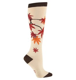 Sock it to Me SITM Women's Autumn Leaves Socks