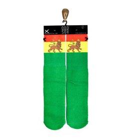 Odd Sox Rasta Socks