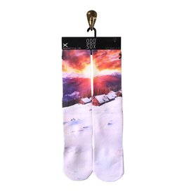 Odd Sox Mountain Top Socks