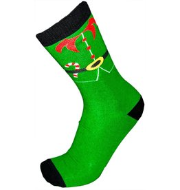 World of Hosiery Mens Elf Socks