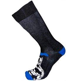 DC Mens Batman VS Superman Socks Batman