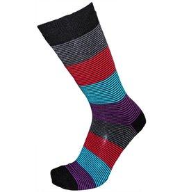 Davco Men's Striped Socks