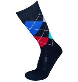 Davco Men's Argyle Socks