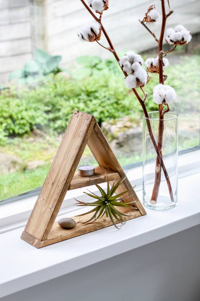 sink montreal triangle de bois recycl sink montreal. Black Bedroom Furniture Sets. Home Design Ideas