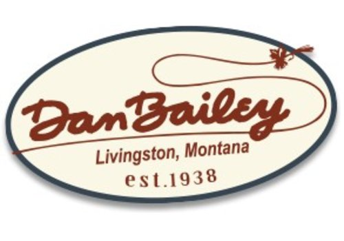 Dan Bailey