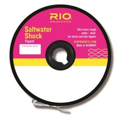 RIO Heavy Shock Tippet