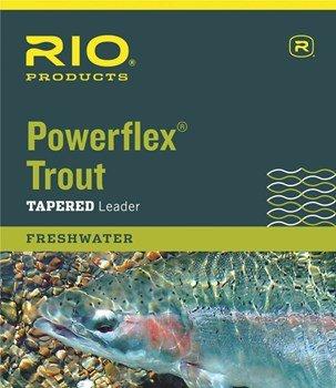 RIO Powerflex Trout- 12 Ft