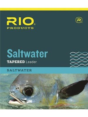 RIO Saltwater Leader - 10ft