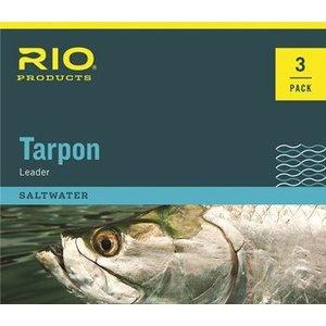 RIO Tarpon Fluorocarbon Shock Leader