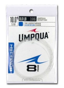 UMPQUA Bonefish Leader
