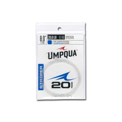 UMPQUA Striper Leader - 8ft
