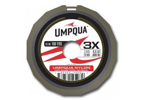 UMPQUA Tippet Material Guide Spool -100 Yard