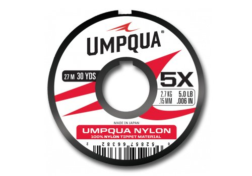 UMPQUA Tippet Material Spool - 30 yards