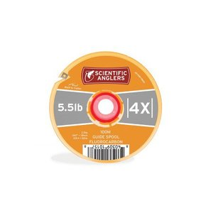 Scientific Anglers Fluorocarbon Tippet 100m