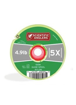 Scientific Anglers Freshwater Tippet 100m