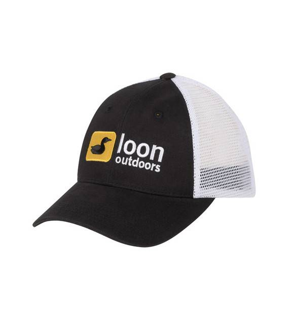 Loon Outdoors Trucker Hat