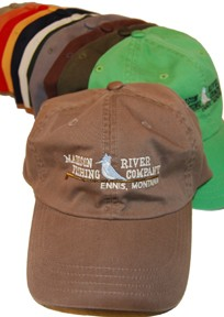 Imperial Headwear MRFC Logo Solid Color Hat