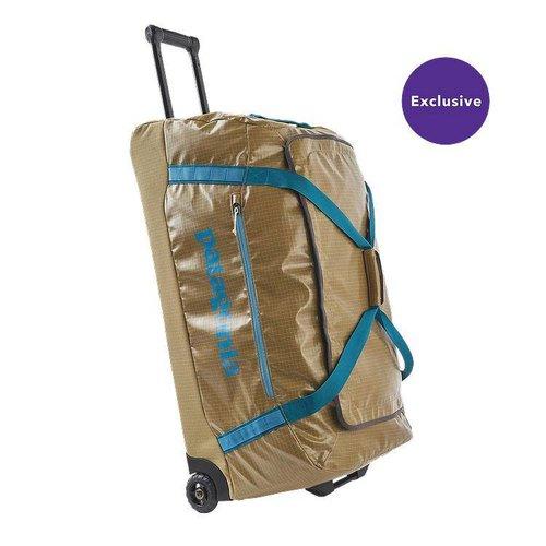 Patagonia Black Hole Wheeled Duffel Bag