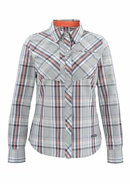 Simms Women's Big Sky L/S Shirt