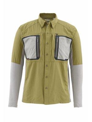Simms Taimen TriComp L/S Shirt