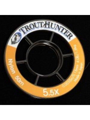 Trout Hunter Nylon Tippet