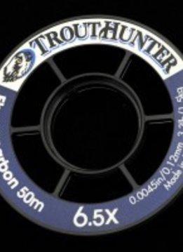 Fluorocarbon Tippet- 50m
