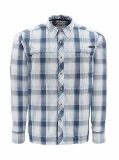 Simms Stone Cold L/S Shirt