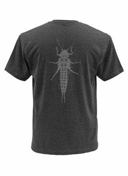 Simms Salmonfly SS T Shirt