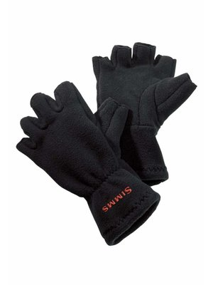 Simms Freestone 1/2 Finger Gloves