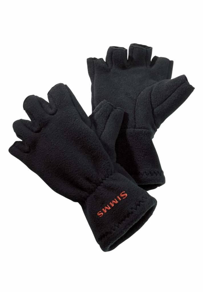 Simms Freestone 1/2 Finger Gloves