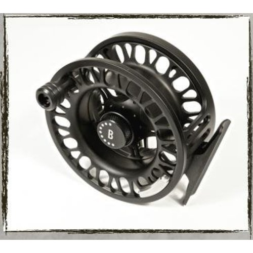 Bozeman Reel River-Stream (RS) Series