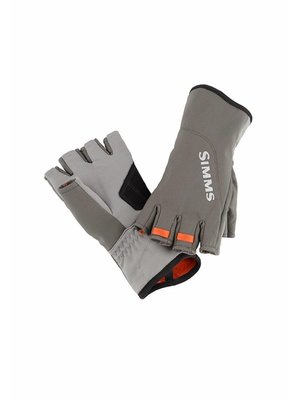 Simms ExStream 1/2 Finger Gloves