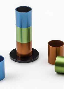 Waterworks-Lamson Color Sleeves for Liquid/Remix Series Reels