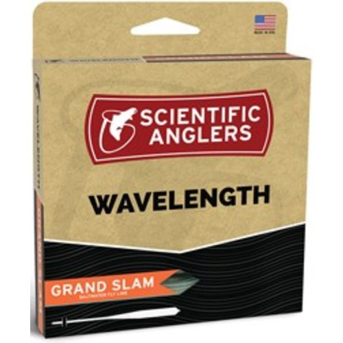 Scientific Anglers Wavelength Grand Slam